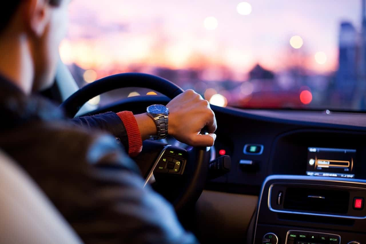 What's Driving Auto Insurance Rates Up?