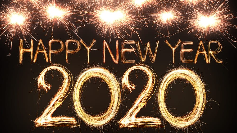 Resolutions 2020: How to be Resolute